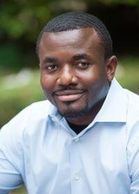 Ike Nwaogbo