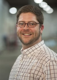 Michael Hochstetler