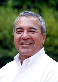 Mike Pedroza